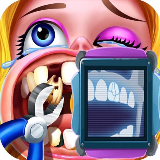 Mad Dentist Simulation