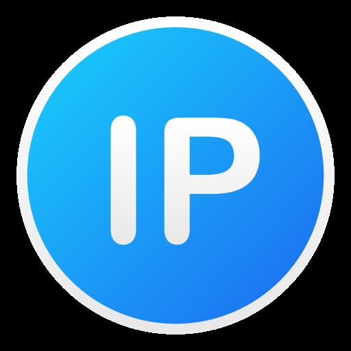 IPIP - Get IP in StatusBar