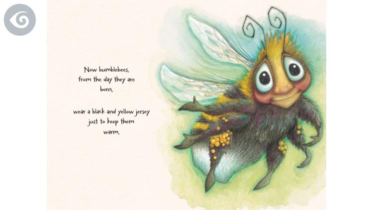 Willbee the Bumblebee screenshot-4