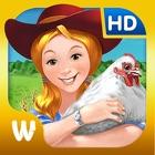 Farm Frenzy 3 HD. Farming game icon
