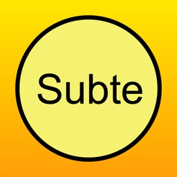 Subte Apple Watch App