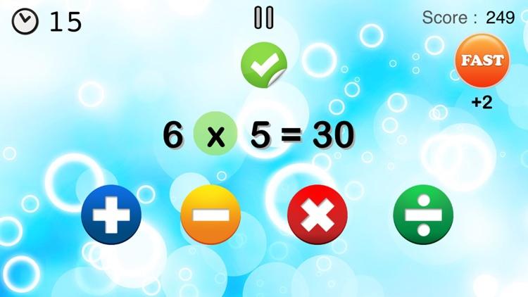 Math Champions lite for kids