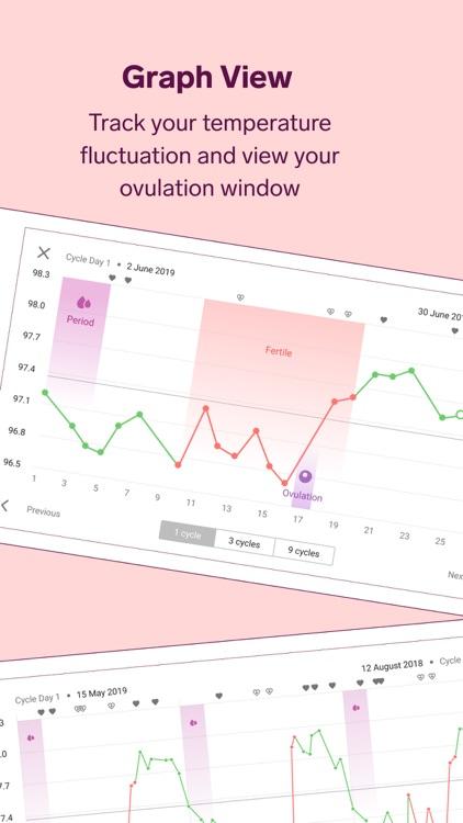 Natural Cycles - Birth Control screenshot-5