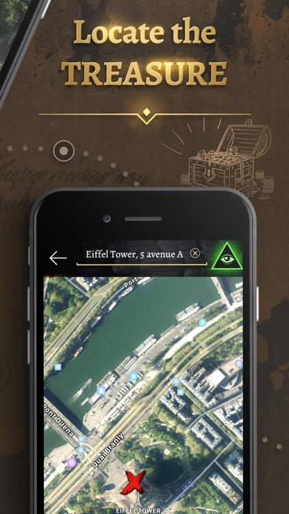 Hidden Secrets: Escape PRELUDE screenshot-6