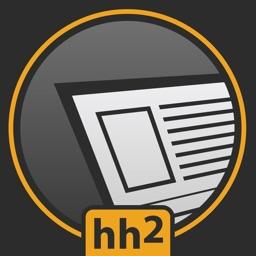 hh2 Field Reports