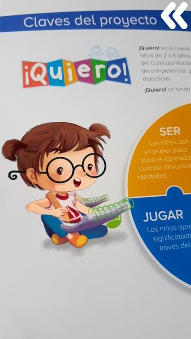 ViveQuiero screenshot 3
