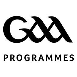 GAA Match Programmes
