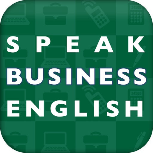 Speak Business English