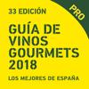 Trackglobe SLU - Guía Vinos Gourmets 2018 Pro portada