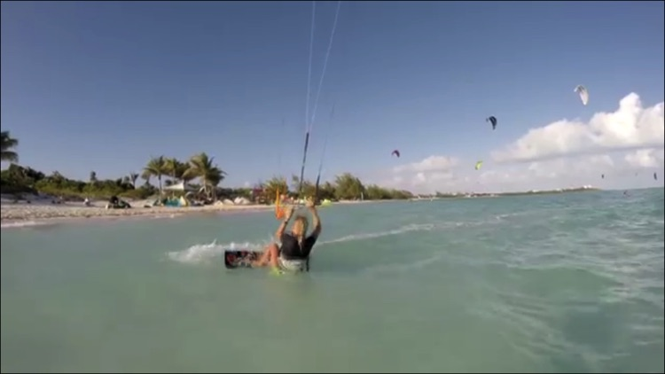 Kite Surfing screenshot-4