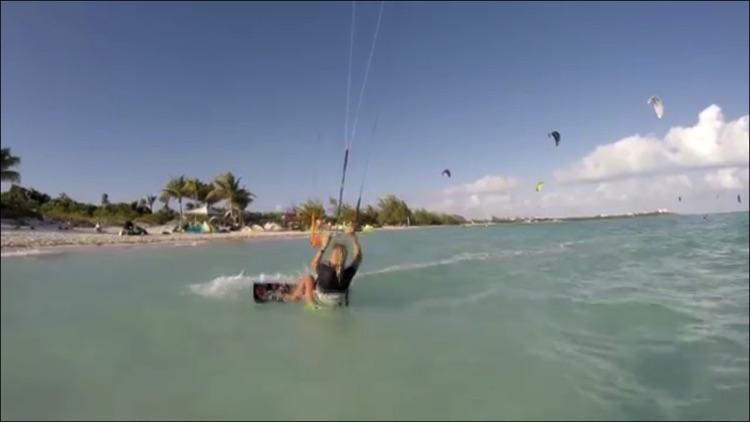Kite Surfing screenshot-4