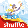 Spiel des Lebens ShuffleCards