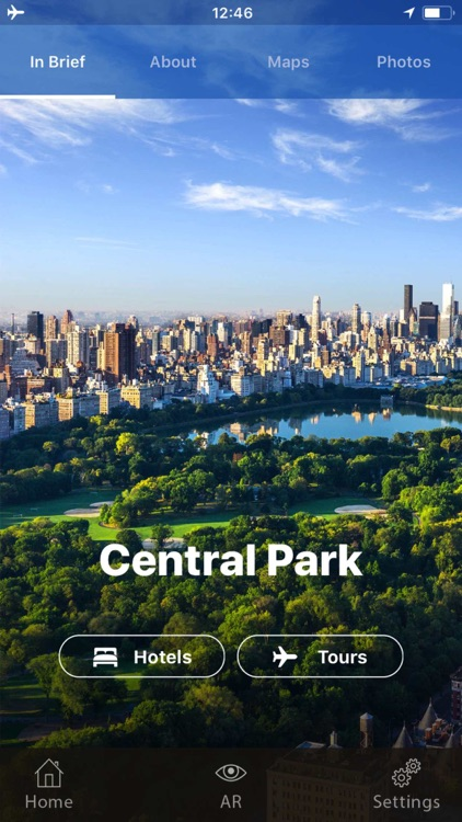 Central Park Visitor Guide