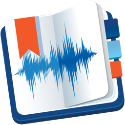 Ícone do app eXtra Voice Recorder