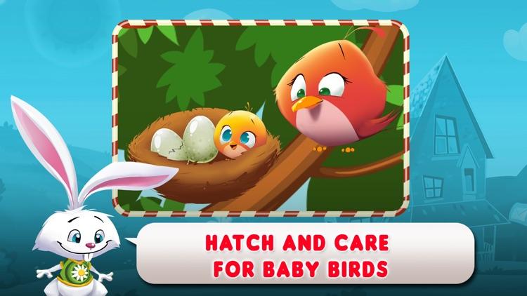 Toddler games 4 preschool kids screenshot-0