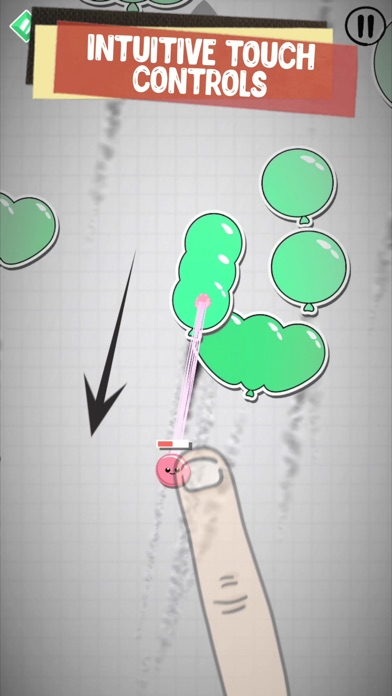 Grapple Gum Screenshots