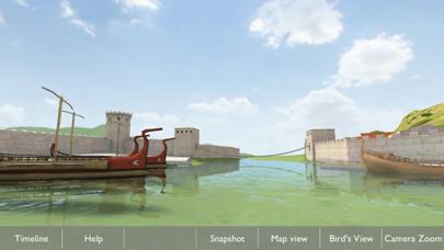 Phalasarna screenshot three