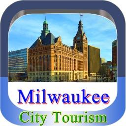 Milwaukee City Tourism Guide & Offline Map