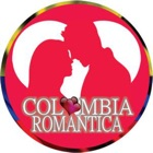 Colombia Romantica. icon
