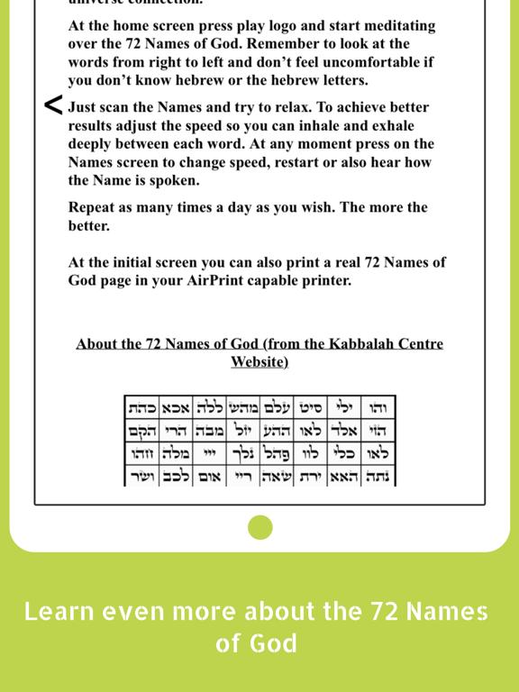 Kabbalah Power Meditation   App Price Drops
