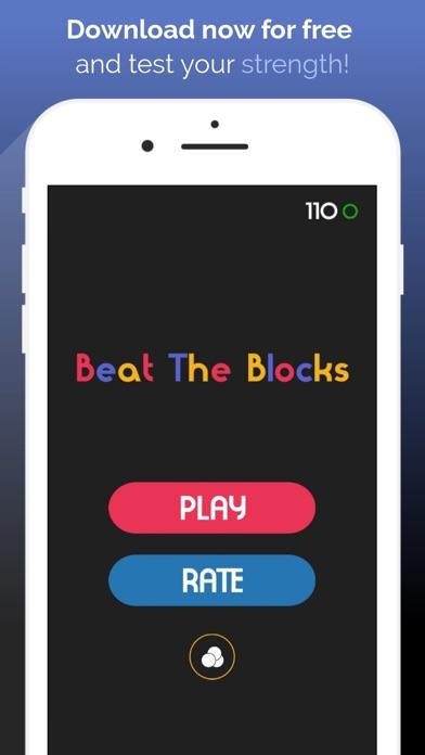 Swipe Brick Breaker. Ping-Pong screenshot four