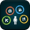 Find Near Me - Nearby & Around - iPhoneアプリ