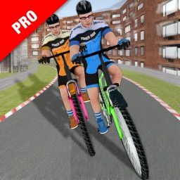 Bicycle Typhoon Racing Pro