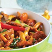 200 Vegetarian Recipes icon