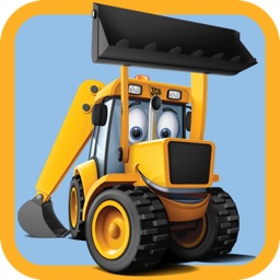 Digger Fun - My 1st JCB