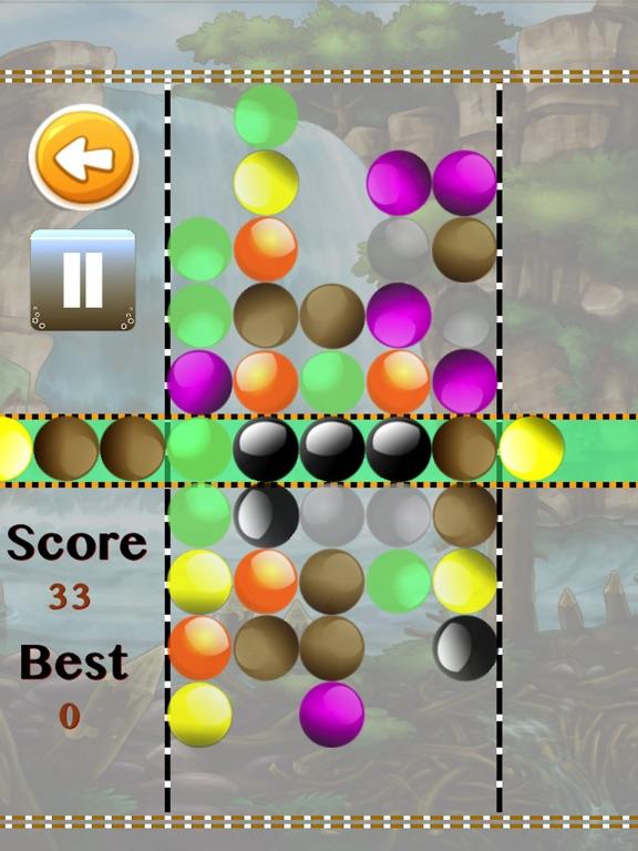 Marbles Match Mania screenshot 7