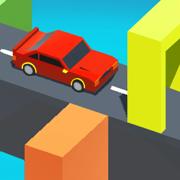 益智赛车游戏:小汽车单机游戏大全