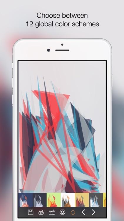 Handstract screenshot-4