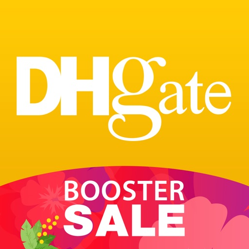 DHgate - Buy and Sell Globally