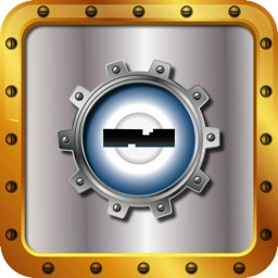Password Manager Secure App