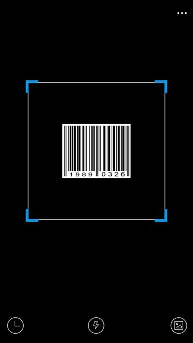 QR Code - QR Scanner & Reader screenshot two