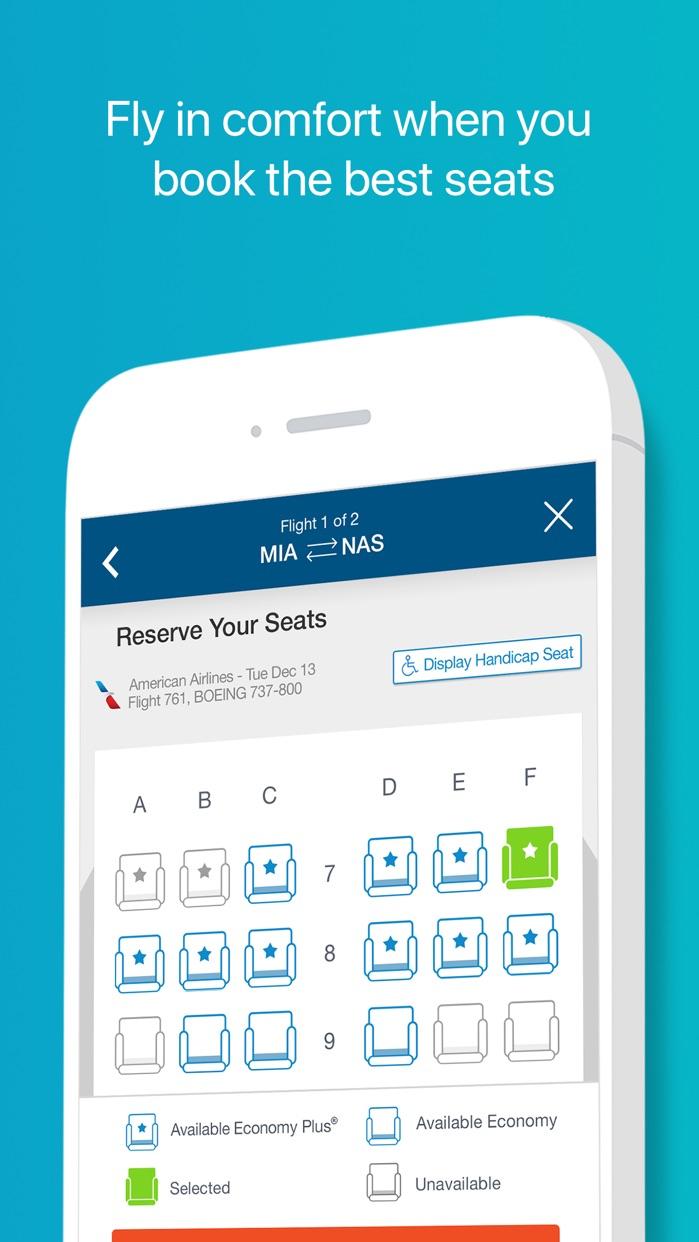 CheapOair Cheap Flight Booking Screenshot