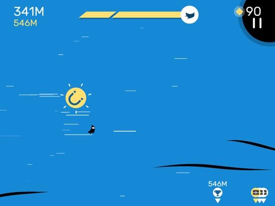 Wind Rider - Rush screenshot 10