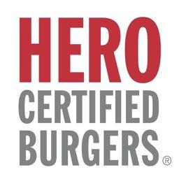 My Hero Burger