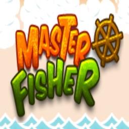 Master Fisher Fishing Adventur