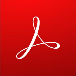 Adobe Acrobat Reader: View, Create, & Convert PDFs Business app