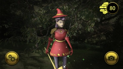 Quest For Oz screenshot one