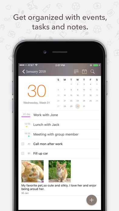 Download Planner Pro - Daily Calendar for Pc