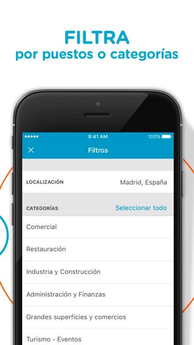 download CornerJob - Únete al equipo apps 4