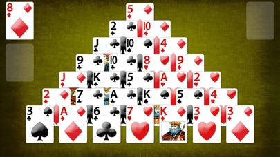 BVS Solitaire Collection Скриншоты3