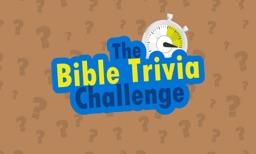 The Bible Trivia Challenge