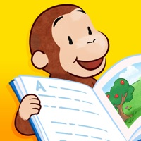 Codes for Curious George: Book Reader Hack