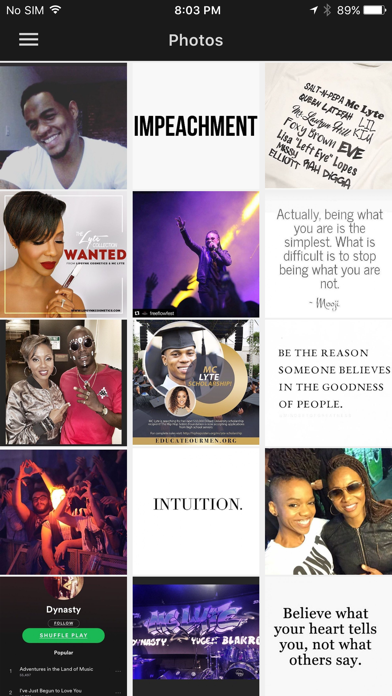 download MC Lyte App apps 1