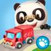 116.熊猫博士玩具车