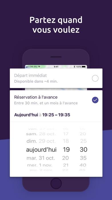 download Chauffeur Privé apps 0