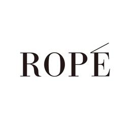 ROPÉ ロペ 公式アプリ